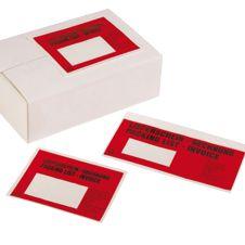Dokumententaschen - Etiketten