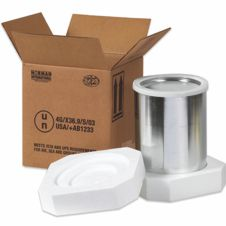 Gefahrgutverpackungen