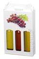 TK<br/>3er Wein 0,75 l<br/>360 x 250 x 82 mm