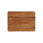 Dekoplatte -S-<br/>Timber/Natur<br/>180 x 130 x 4 mm