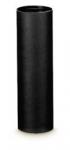 Rundhülse<br/>1er schwarz Champagner<br/>330 x 99 mm