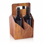 TK<br/>4er Wein/Sekt<br/>0,75 l <br/>180 x 180 x 320 mm