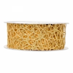 Gitter Gold<br/>40 mm x 10 m