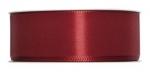 Geschenkband Uni<br/>50 m x 40 mm<br/><b>Bordeaux</b>