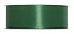 Geschenkband Uni<br/>50 m x 40 mm<br/><b>Dunkelgrün</b>