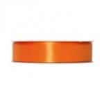 Geschenkband Uni<br/>50 m x 25 mm<br/><b>Orange</b>