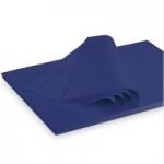 Seidenpapier Blau<br/>37,5 x 50 cm