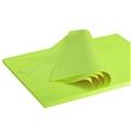 Seidenpapier Limette<br/>37,5 x 50 cm