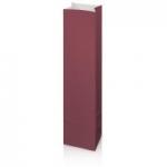1er Bordeaux Flaschenbeutel<br/>aus Kraftpapier<br/>Wein/Sekt<br/>410 x 100 x 80 mm