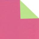 Pink-hellgrün<br/>30 cm x 250 m