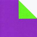 Violett-grün<br/>30 cm x 250 m