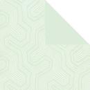 Hanoi lindgrün<br/>30 cm x 250 m