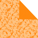 Classico mandarine<br/>30 cm x 200 m