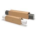 L 425 mm<br/>geeignet für Ø 80 mm<br/>Gewicht 68 g