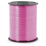 Geschenkband Standard<br/>500 m x 7 mm<br/>Farbe: <b>rosa</b>