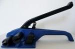 Haspelspanner<br/>für Bandbreiten von<br/>32 - 50 mm