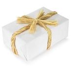 Geschenkband Bast<br/>Länge ca. 130 cm<br/>Gewicht ca. 1 kg