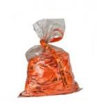 LS200 Lashband<br/><b>40 mm x 5000 daN</b><br/>200 m/Sack<br/>endlos als Sackware<br/>orange