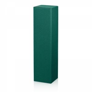 Modern Grün<br/>Offene Welle - innen grün