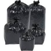Müllsack besonders stabil - 100 µ