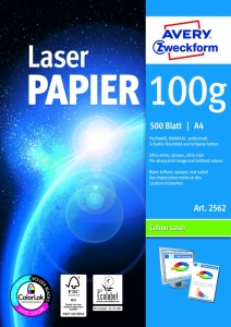 Laserpapier