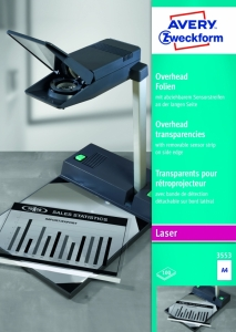 Laserfolien