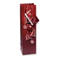 Papiertragetaschen Santa<br/>Glanzlack