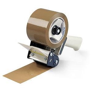 Handabroller für 75 mm Packband