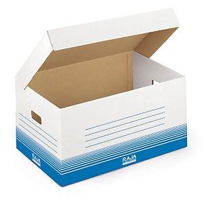 Archivboxen Standard mit Automatikboden