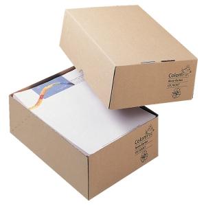 Stülpdeckelkartons im DIN A4 Format