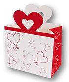 Geschenkverpackungen LOVE