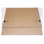 LP-Versandverpackung