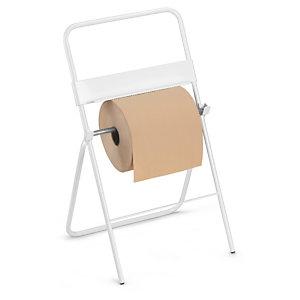 Putzpapier-Abroller