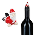 Weihnachstmann Claus mit Klebepunkt