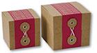 Chocolate Box Geschenkschachtel