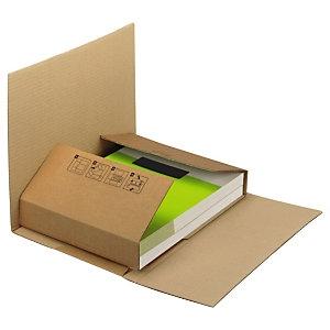 Kreuzbuchverpackungen