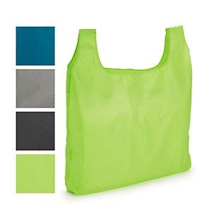 Faltbare Polyester-Tragetaschen