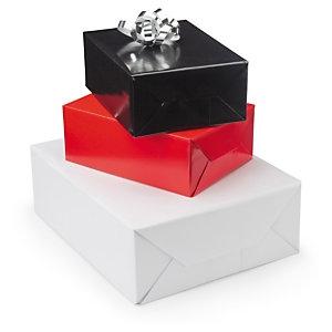 Lackpapier-Geschenkpapiere