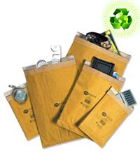 Jiffy-Polster-Versandtaschen