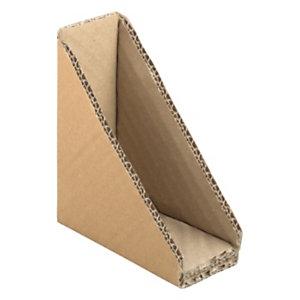 Karton-Kantenschutzecken dreieckig