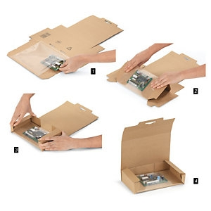 Membran-Verpackungen