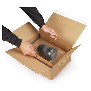 TOP-Angebote / Restposten - Packfix - Karton mit integriertem Zusatzschutz