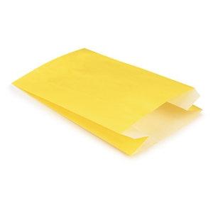 Bunte Papierbeutel