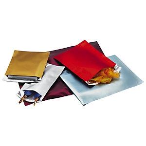 Farbige PE-Versandtaschen, glänzend
